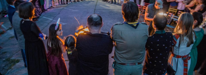 21-22 жовтня у Чернівцях відбудеться вишкіл третьопробників з вмілості «Запобігання злочинності»