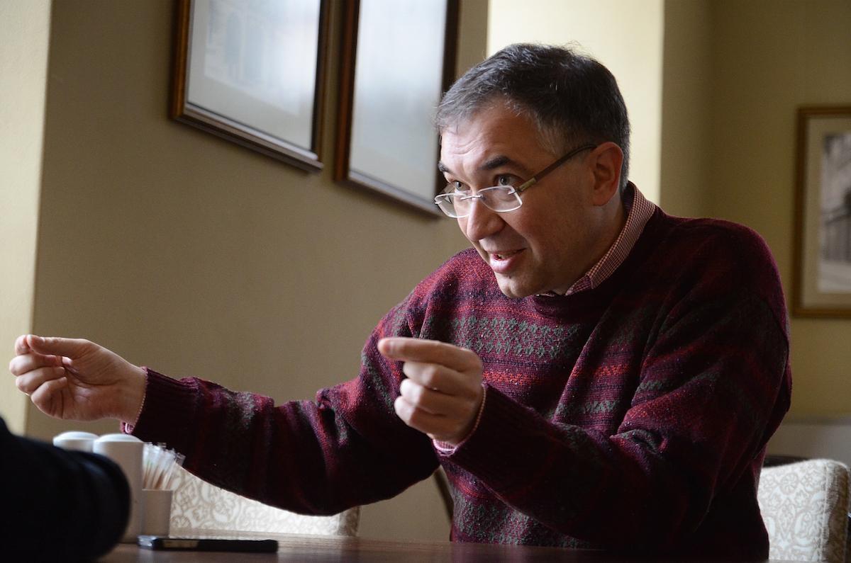 Посол Канади в Україні Роман Ващук: «Є потреба виховувати героїв буднів, і Пласту це вдається»