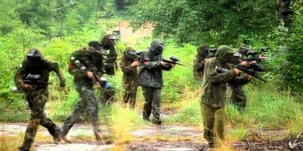 Вишкіл «Територіальна оборона» відбудеться 26 лютого в Києві