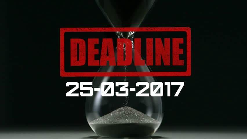 """Краєзнавча відкрита теренова гра """"Deadline"""" відбудеться 25 березня Свірзькому замку"""