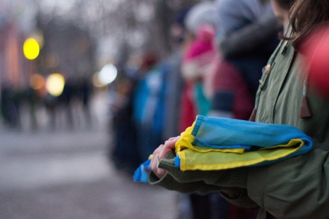 В Івано-Франківську відбулася інтелектуально-спортивна гра «У боротьбі за Україну»
