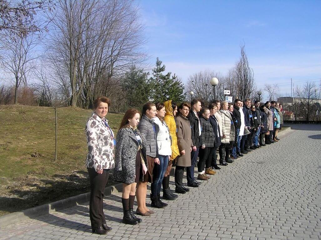 4-5 березня у Львові відбувся семінар про Пласт для дорослих «КВДЧ ч. 88»