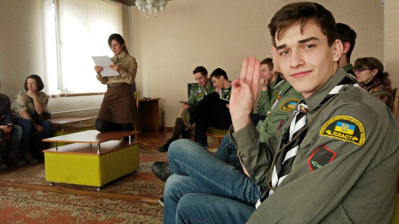 26 лютого у Черкасах відбувся інтелектуальний змаг «День Бі-Пі»