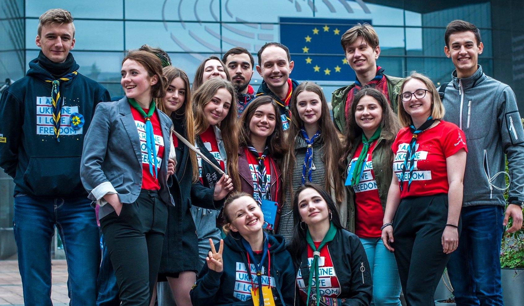 УАЛ: цінності, менторство, вишколи — що об'єднує Пласт та Українську академію лідерства?
