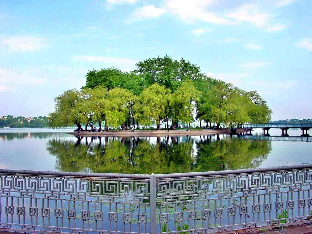 Файне місто Тернопіль: що там подивитись