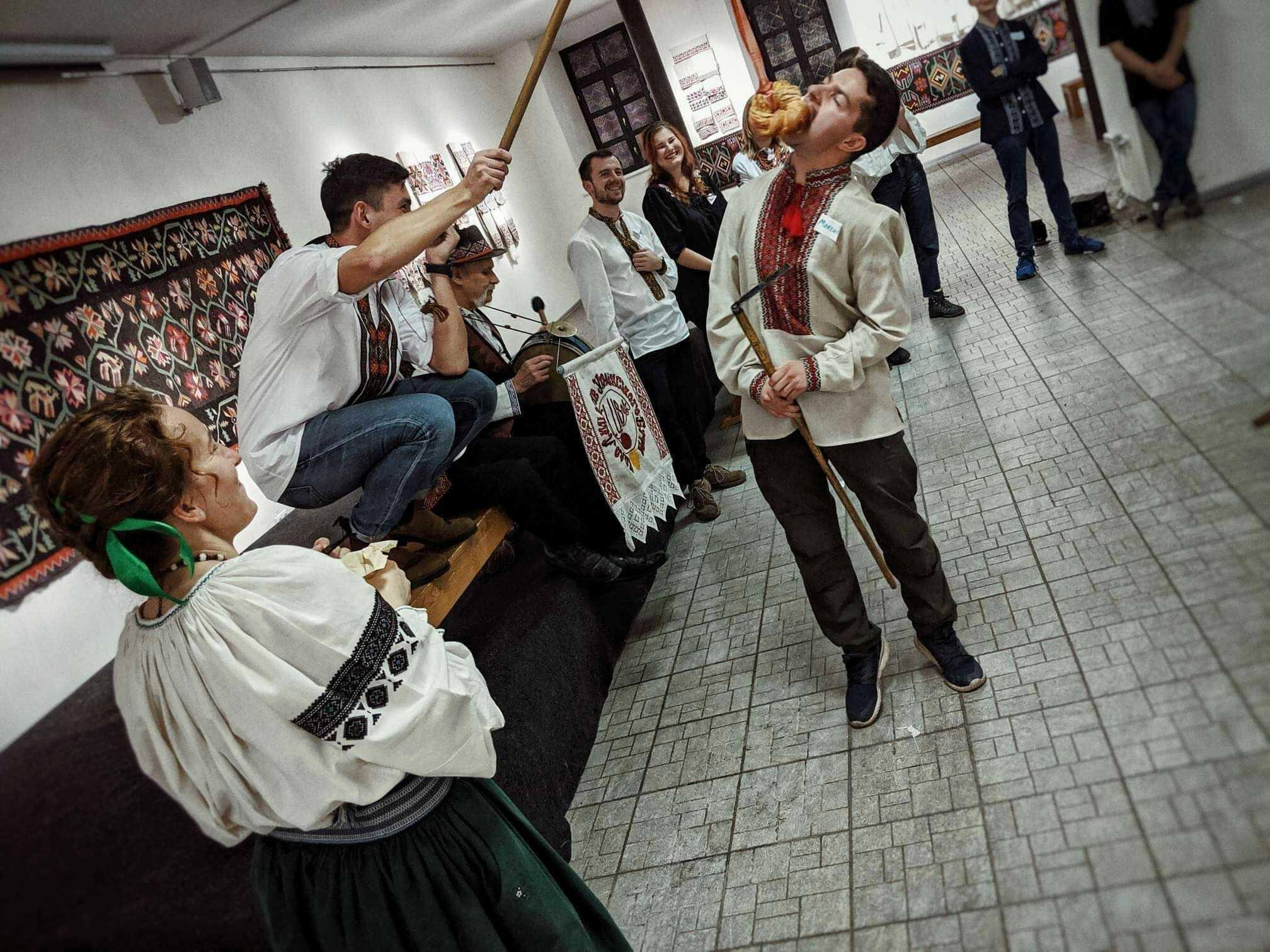 Андріївські вечорниці: традиції святкування