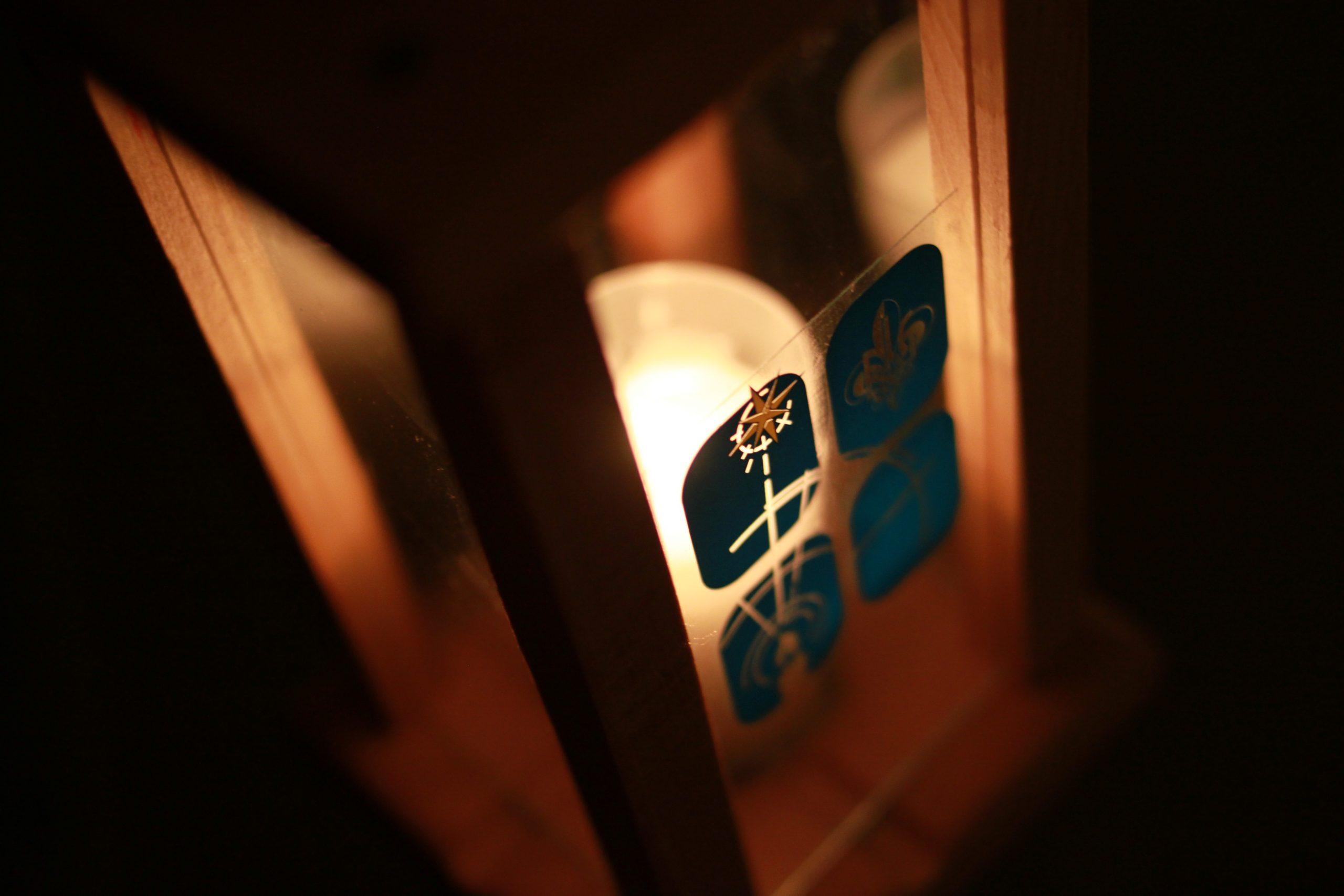 """Центральний офіс Пласту шукає всеукраїнського/-у координатора/-рку акції """"Вифлеємський вогонь миру 2021"""""""